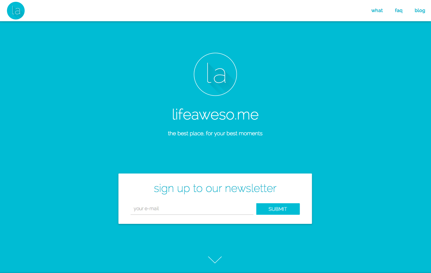 Awesome Css Designs - Lifeaweso me