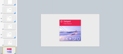 keynote-material-design-template