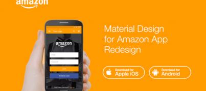 amazon-material-design