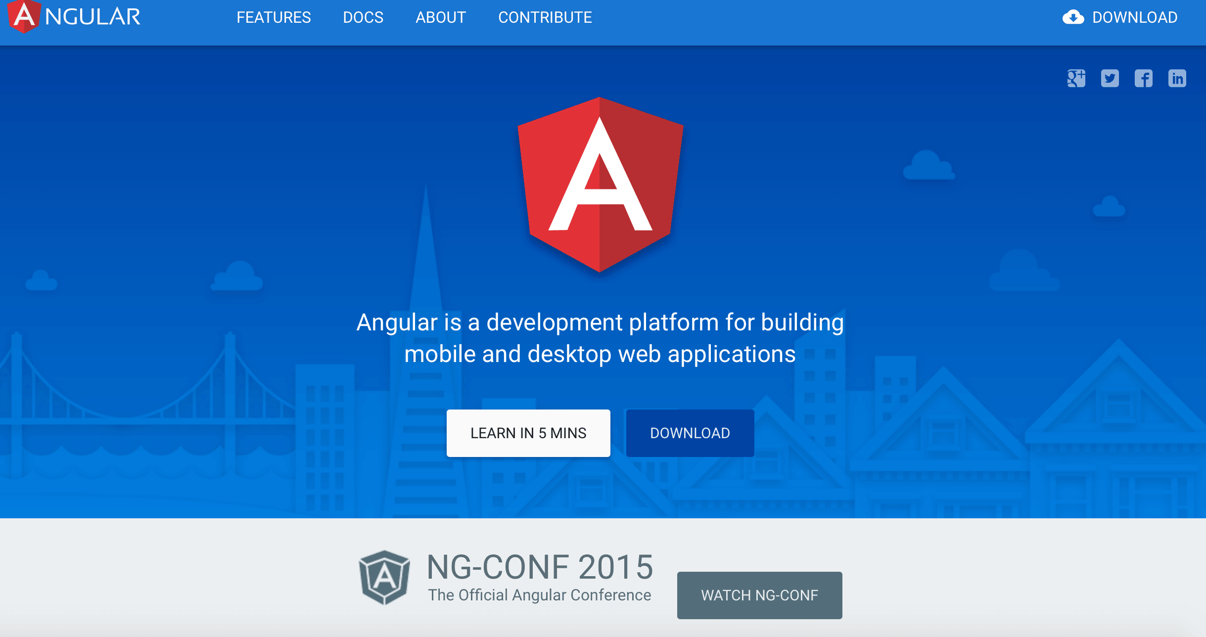 angular-material-design