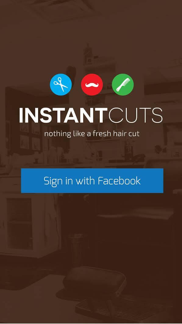 instantcuts-material design