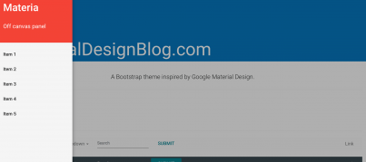 material-design-bootstrap-theme