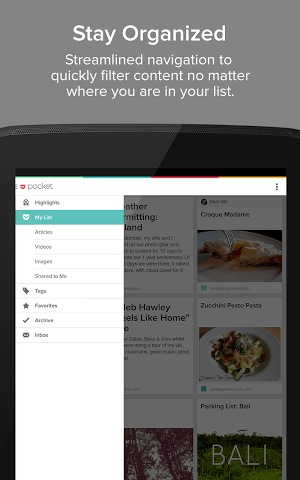 Pocket-material-design-app