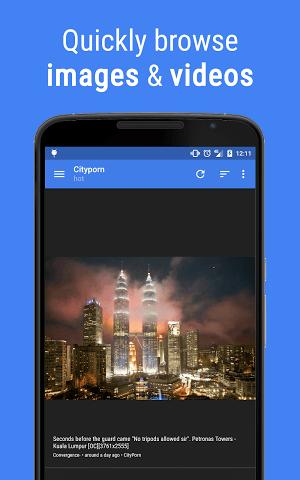 swipe-reddit-material-design-app