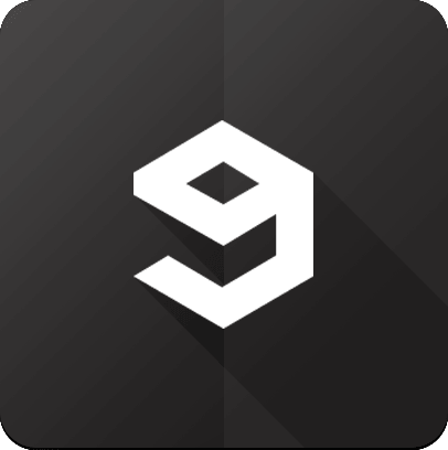 material-design-9gag-icon