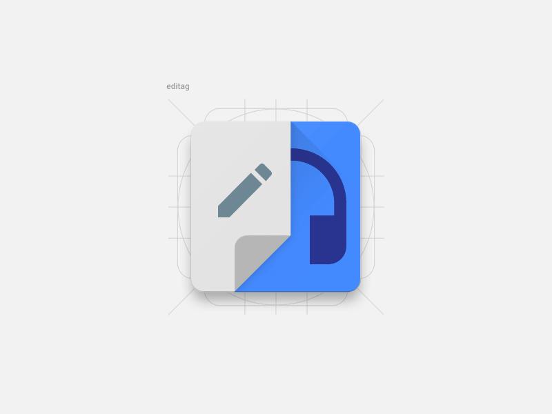 editag-material-design