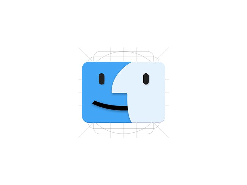 finder-material-design