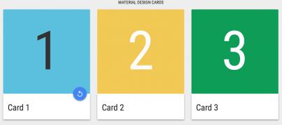 material-design-cards