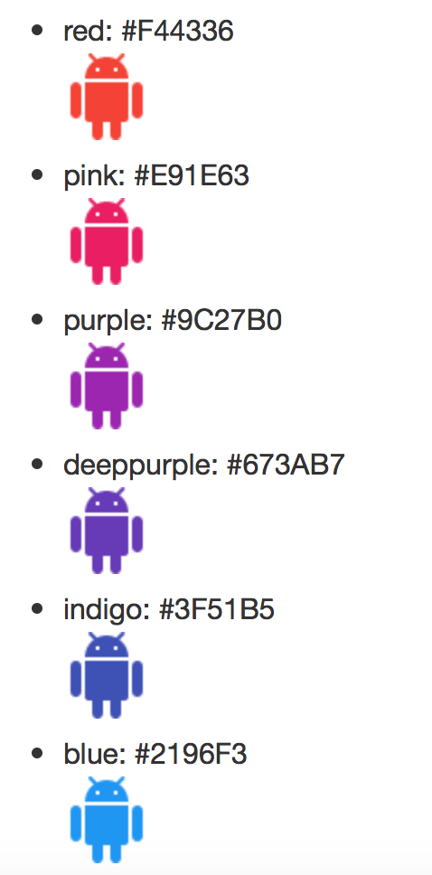 material-design-icon-colors