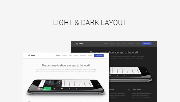 material-design-html-template
