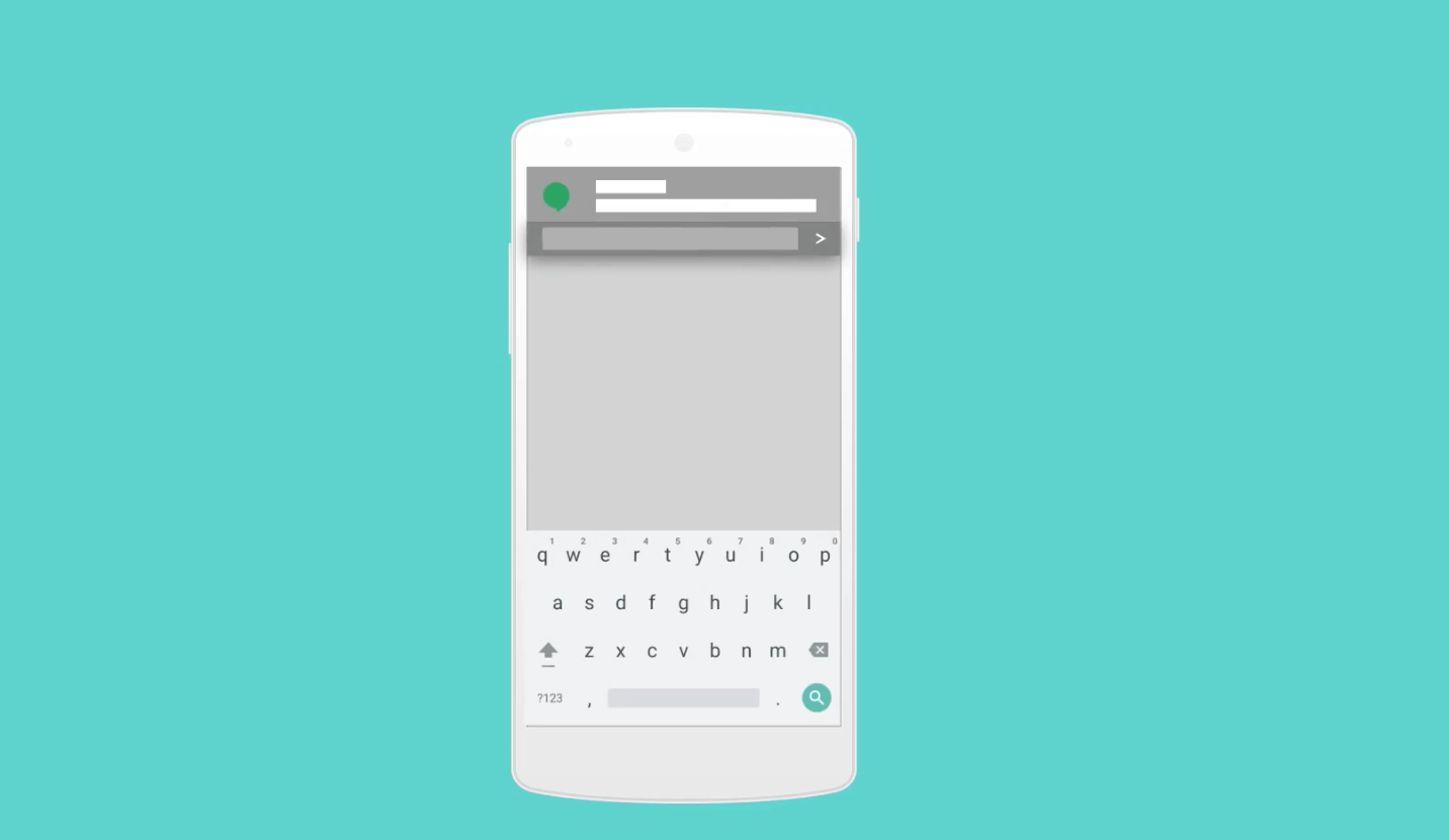 Android M concept by Miroslav Vitula