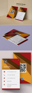 Material-Design-Business-Card-Main