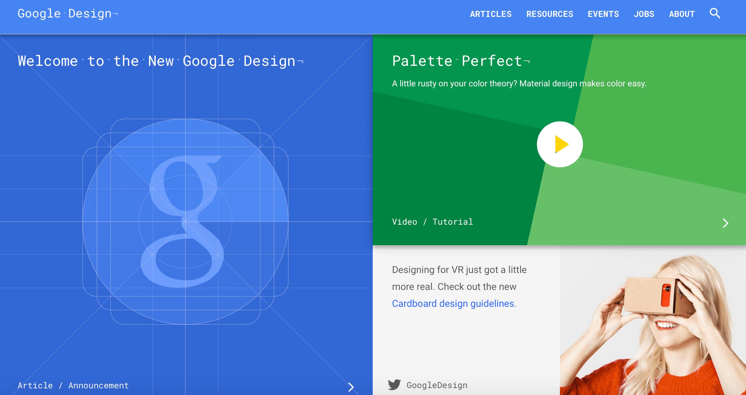 google-design-material-design