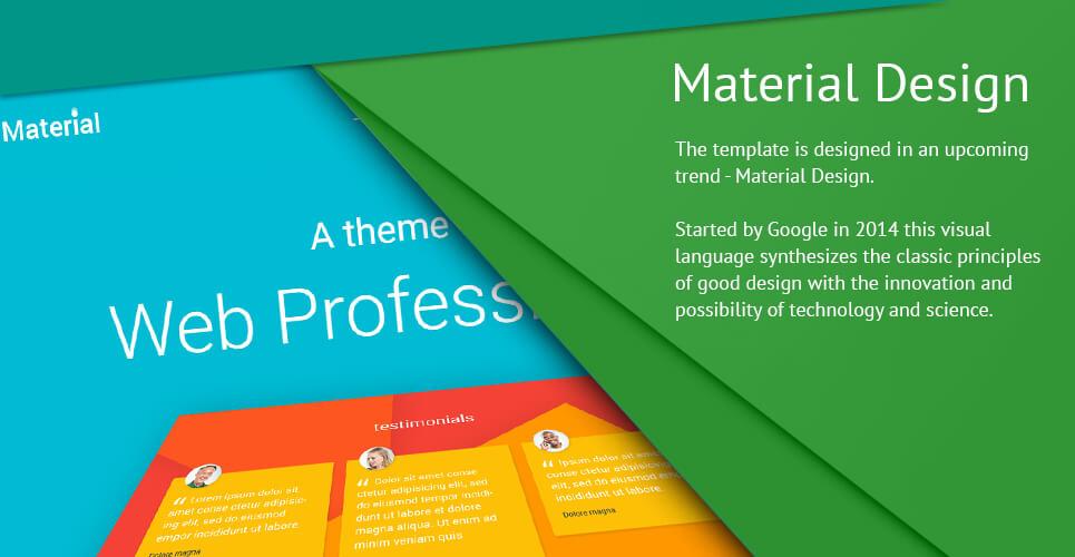 material-design-joomla