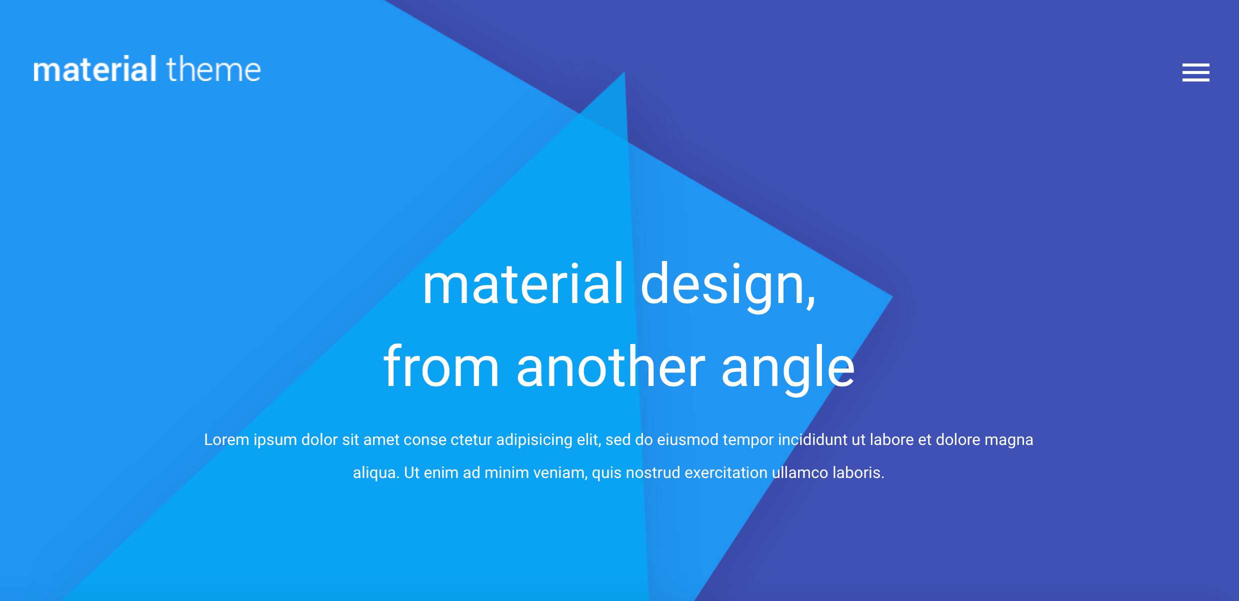 material-design-angle