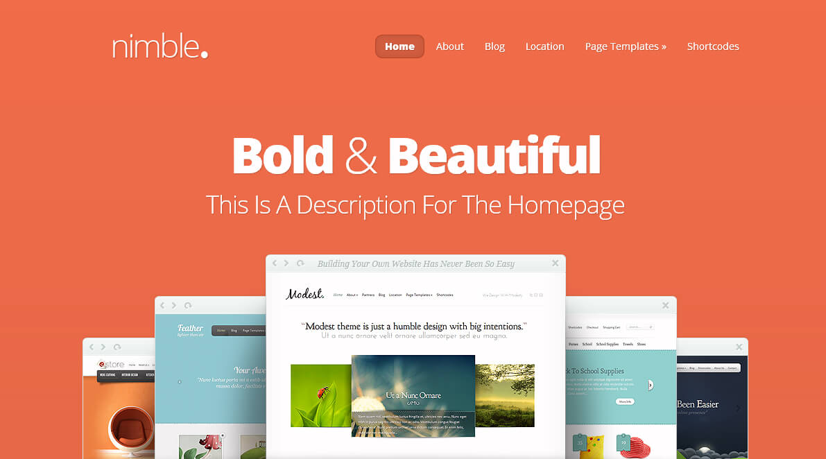 nimble-wordpress-material-theme