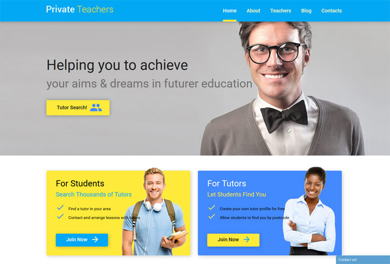 3-Education-Help-WordPress-Theme