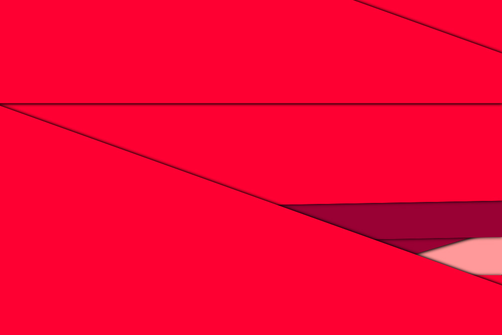 free red material background